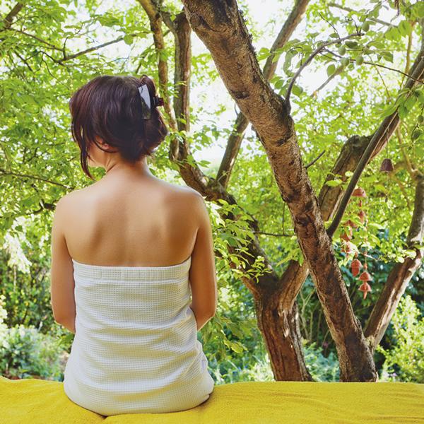 Au jardin de jasmine