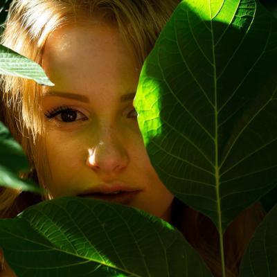 Beaute visage au naturel et bio