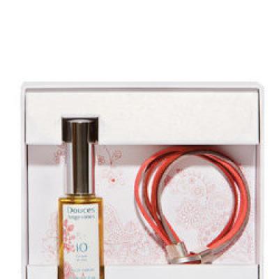 Coffret parfum io edition limitee 1