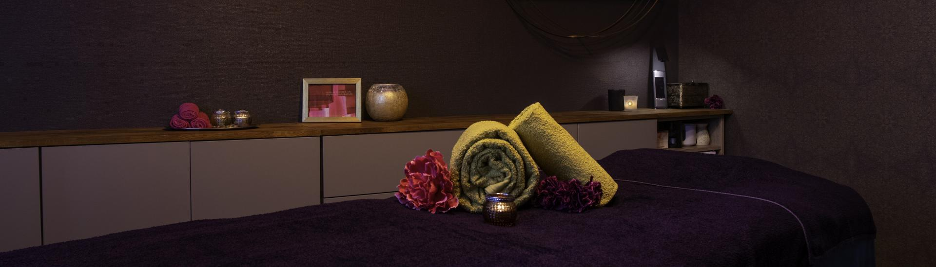 Votre Cabine de Soins et Massages