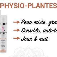 Utilisation physioplantes