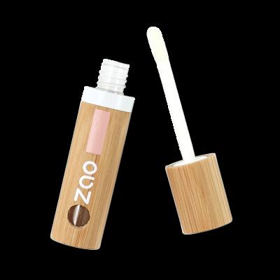 Zao makeup huile soin levres vegan